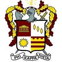 Phi Kappa Theta - Illinois Beta Delta