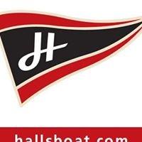 Hall's Boat