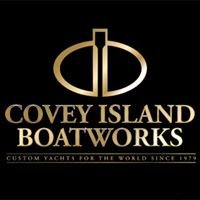 Covey Island Boatworks