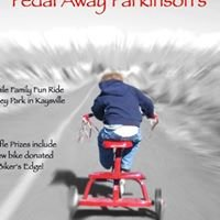 Pedal Away Parkinson's