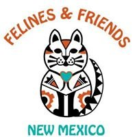 Felines & Friends New Mexico