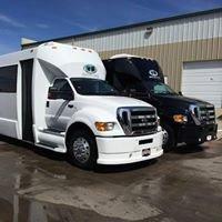 Denver Limo Party Bus