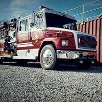 Witt Volunteer Fire Dept