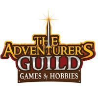 The Adventurer's Guild