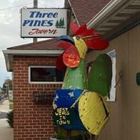 Three Pines Tavern, Mount Holly Springs, PA