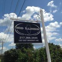 Mid Illinois Concrete & Excavation, Inc.