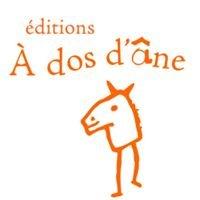 Editions A dos d'âne