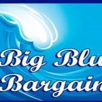 Big Blue Bargains