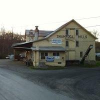 Shamrock Mills LLC