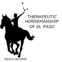 Therapeutic Horsemanship of El Paso