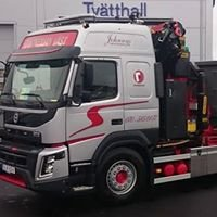 Johnnys Lyft & Transport AB