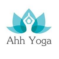Ahh Yoga