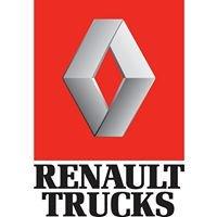 Renault Trucks Eesti