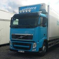 PostNord Logistics Termo