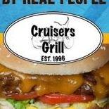Cruisers Grill Jax Beach