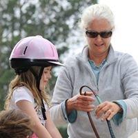SLO Hoof Beats Therapeutic Horseback Riding
