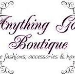 Anything Goes Boutique