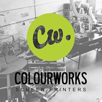 Colourworks Screen Printers