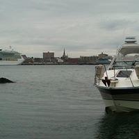 JK's Nauti Boats