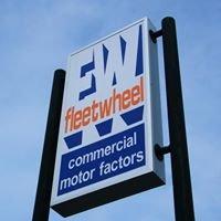 Fleetwheel commercial motor factors ltd