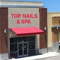 Top Nails And Spa