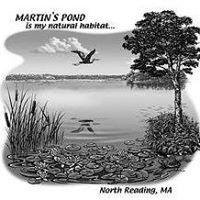 Martins Pond
