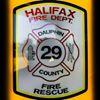 Halifax Fire Department