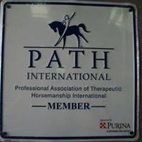 Unname Equestrian therapuetic program