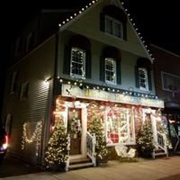 The Heights Flower Shoppe