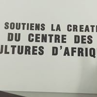 Centre des Cultures d'Afrique