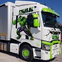 Ilva-International Transport