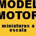 modelmotor