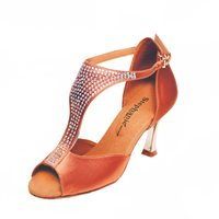 Stephanie Dance Shoes