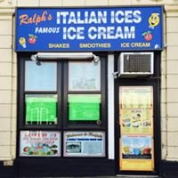 Ralph's Famous Italian Ices of Long Beach