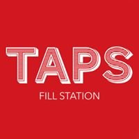 Taps Fill Station