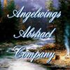 Angelwings Abstract Company
