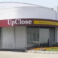 UpClose Marketing & Printing