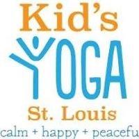 Kids Yoga, St. Louis