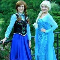 Royal Enchanted Parties