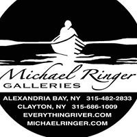 Michael Ringer Galleries - St. Lawrence Galleries