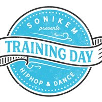 Training Day - Hiphop & Dance