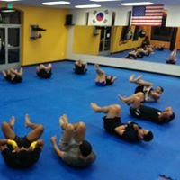 Ring of Fire Hapkido/BJJ