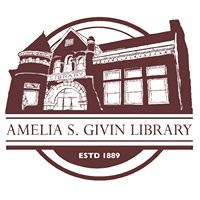 Amelia Givin Library