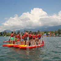 Stand Up Paddle Bouveret - Plage Events