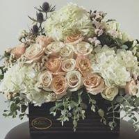 Golden Rose Florist