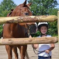 Heaven's Gates Therapeutic Horsemanship Program