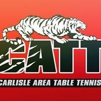 Carlisle Area Table Tennis