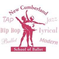 New Cumberland School of Ballet