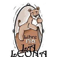 LibreRía LaLeona