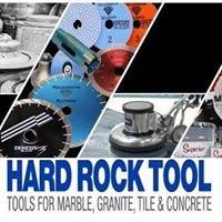 Hard Rock Tool
